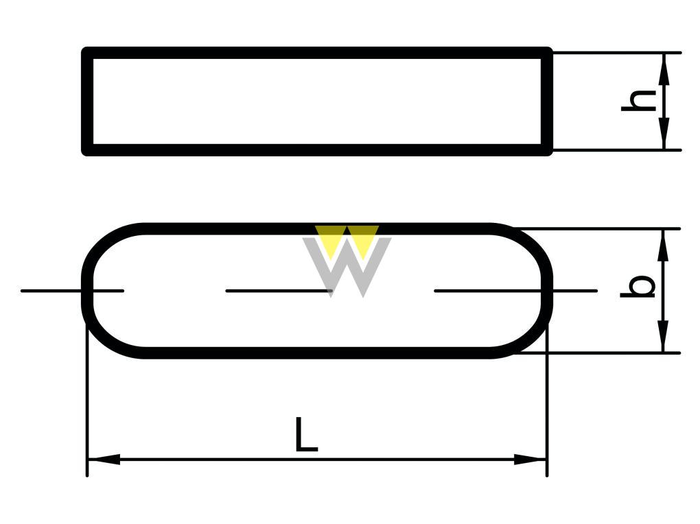 WERCHEM_DIN6885A_drawing
