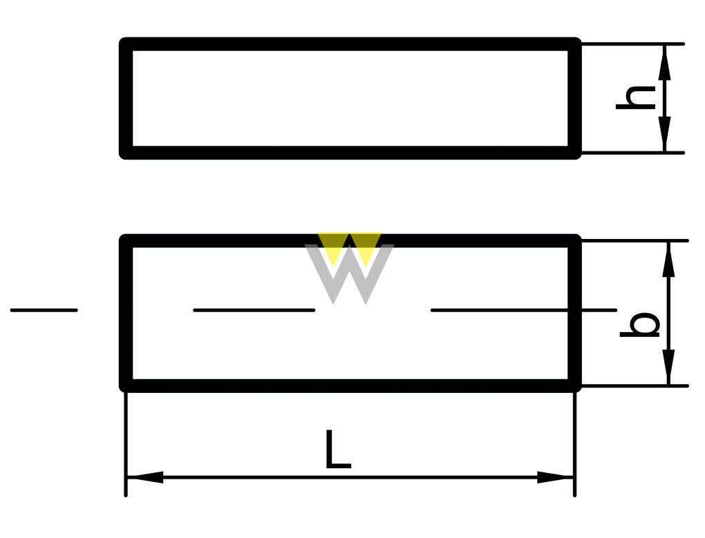 WERCHEM_DIN6885B_drawing