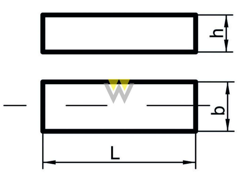 WERCHEM_DIN6885B_drawing_square