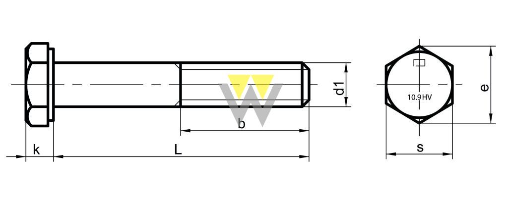 WERCHEM_DIN6914_drawing