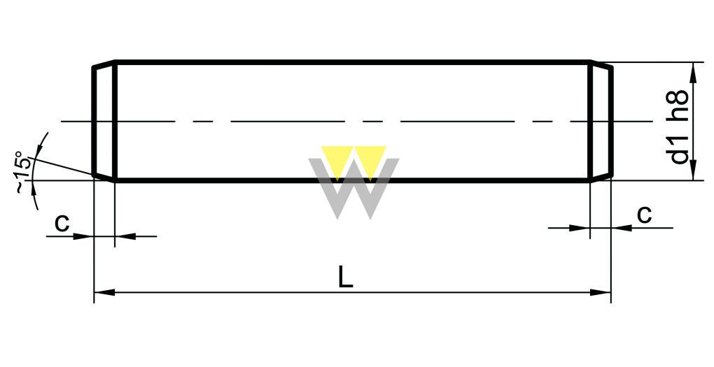 WERCHEM_DIN7_drawing